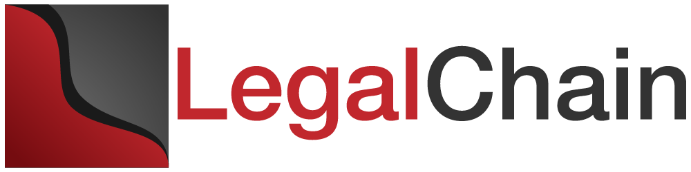 Welcome to legalchain.com